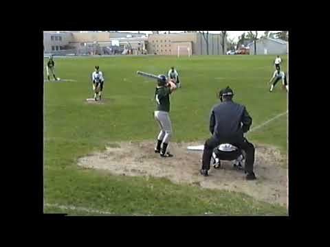 Chazy - Crown Point Softball 5-15-00
