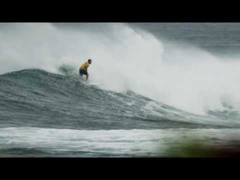 #vtcs 2013 #VansWorldCup of Surfing - Daily Top 5 - Day 3