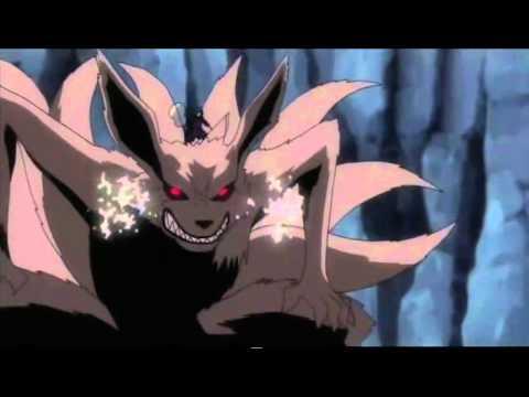 Naruto   Madara Vs Hashirama [Legendado PT-BR]