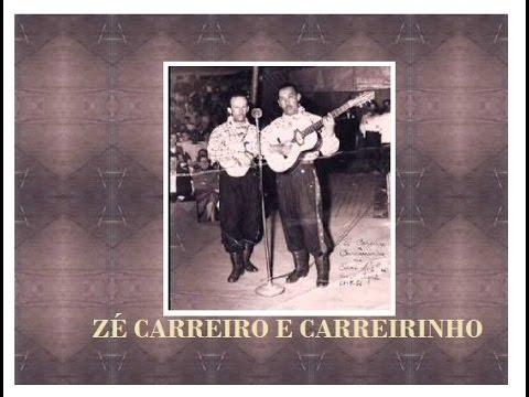 CARREIRO SEBASTIÃO - Zé Carreiro e Carreirinho