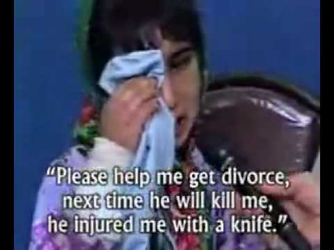 Muslim Girl Married At 12, Fears For Her Life From Her Husband. ABSOLUTELY SHOCKING