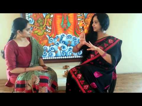 Gopika Varma on Surpanakha Character