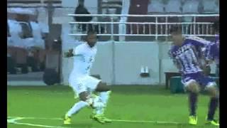 اهداف مباراة الجيش 2 - 1 معيذر - دوري نجوم قطر
