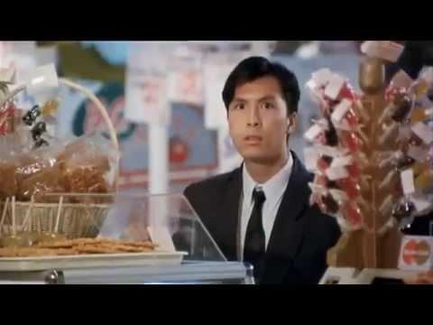 Bảo vệ nhân chứng (1989)- Chung Tử Đơn, Dương Lệ Thanh [Full HD]
