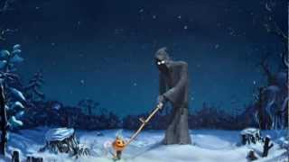 Santa Clause vs the Grim Reaper