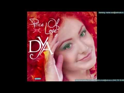 Dya - Price of love (Official Single)