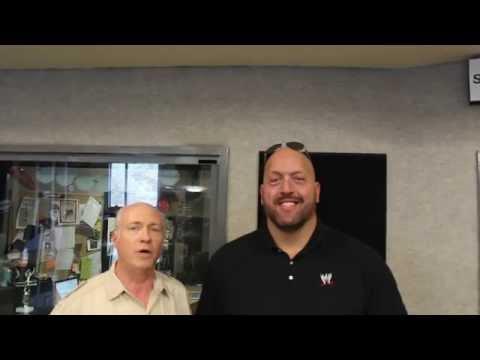 WWE's The Big Show Wins a Major Award
