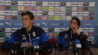 """Rugani: """"Empoli piazza ideale per i giovani"""" - 12 Novembre 2014"""