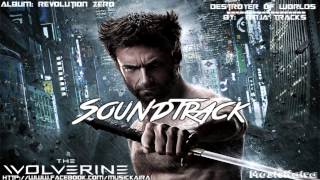 The Wolverine International Trailer Music (Trailer Song