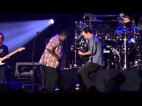 Dave Matthews Band with Vusi Mahlasela - Everyday