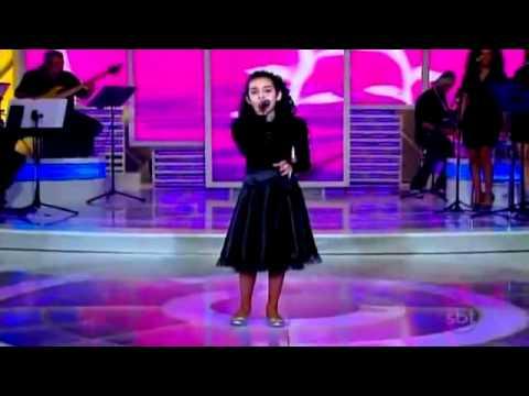 Michely Manuely - Soube que me Amava