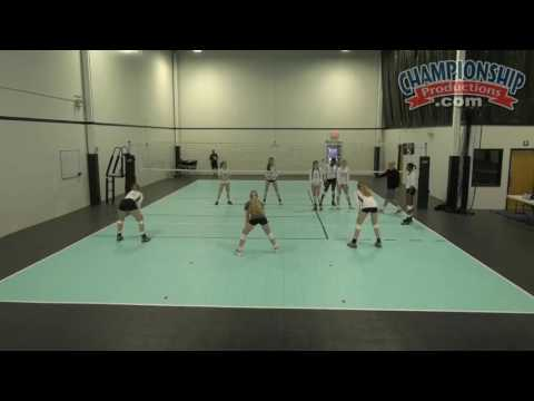 Best of Club Volleyball: Teaching & Training the 6-2 Offense - Mike Schall