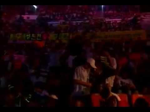 [Part5] 1999 First Live In Seoul Concert Fin.K.L