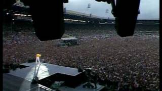 A Kind Of Magic, Queen (Live At Wembley 1986)