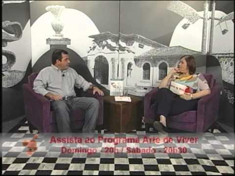 Programa Arte de Viver - Dr. Carlos de Araújo Pinto- Fratura Peniana - 16/1212 - Parte 2