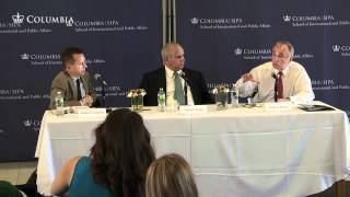 Hetog Lecture: William J. Bratton and Zachary Tumin: Collaborate or Perish