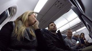 Pilot Surprises Husband By Announcing Wife's Pregnancy on Loudspeaker