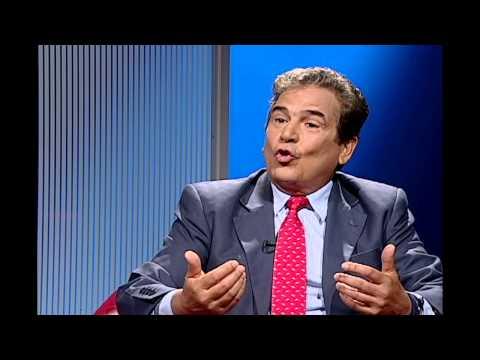 Íntimo con Jorge Luis Pinto Afanador