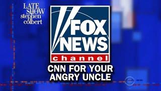 Fox News Is Ditching Their Slogan 'Fair And Balanced'