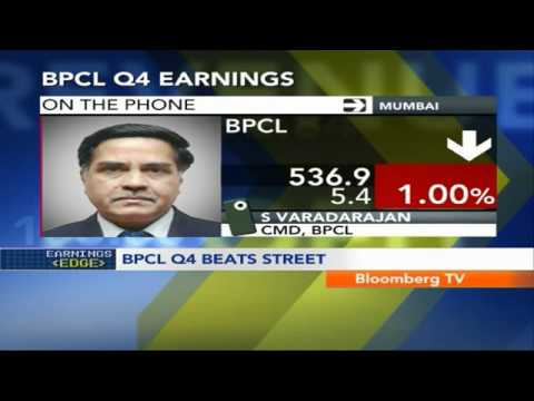 Earnings Edge: BPCL Q4 Beats Street