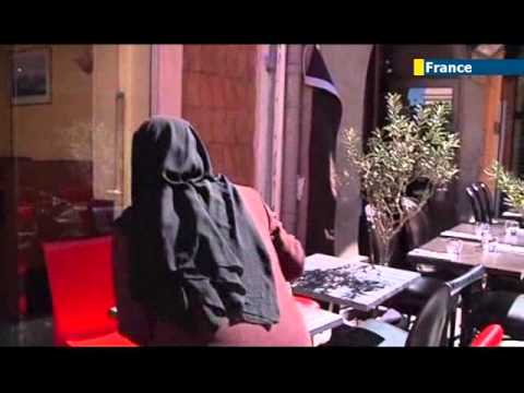 French Veil Ban: Muslim woman convicted for wearing veil in case which sparked riots in France