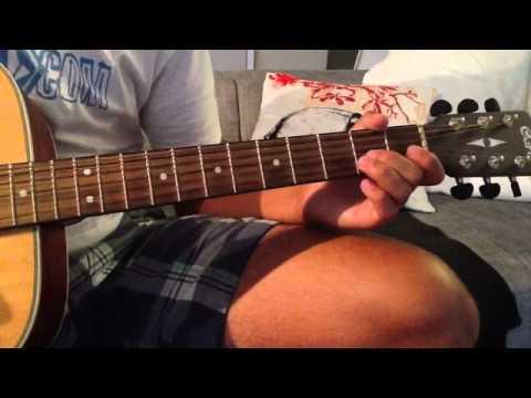 jouer joyeux anniversaire la guitare apprendre la guitare jouer joyeux anniversaire youtube. Black Bedroom Furniture Sets. Home Design Ideas