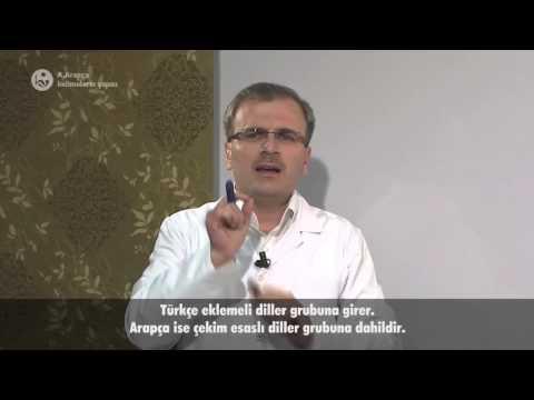 Osmanlıca Dersleri (Arapça ve Farsça Unsurlar) - 01