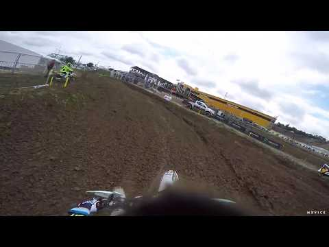 GoPro: 2017 MXGP of Switzerland | Max Anstie - MX Vice