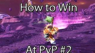 How To Win At PvP 2 By Wowcrendor (WoW Machinima)