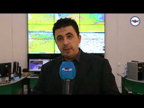 هام للمغاربة بخصوص حالة الطقس خلال الأيام المقبلة..والأرصاد توضح!