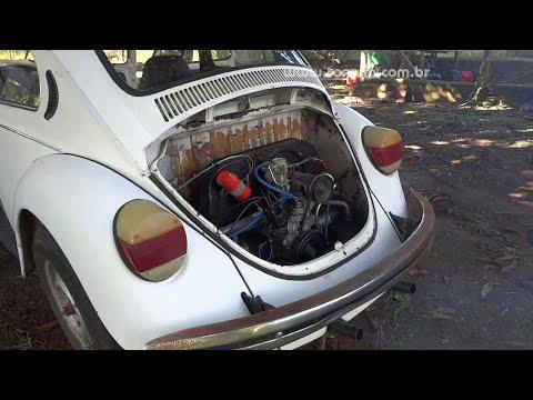 Tonella - Retifica motor fusca 19