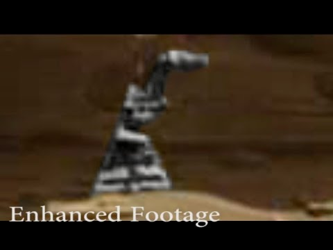 NEW UFO Video's!! Alien Mars Machine NASA PHOTO & UK UFO Invasion? PLUS UFO Man! Watch Now!
