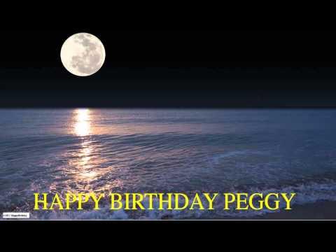 Peggy  Moon La Luna