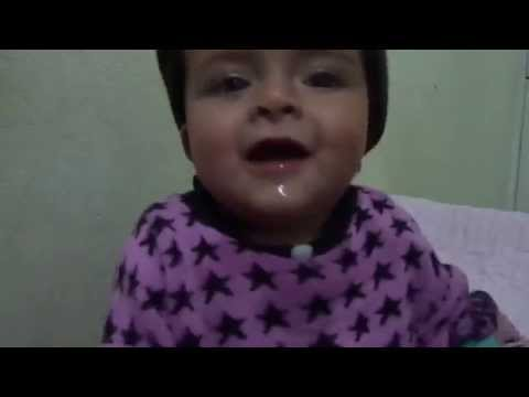 Funny Cute Baby Laughing and Crying