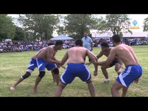 UK Kabaddi League 2014 - Derby - Tournament 1 - Part 5 of 6