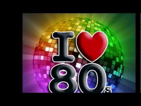 disco retro de los 80's - ronny mix dj los clasicos que no mueren