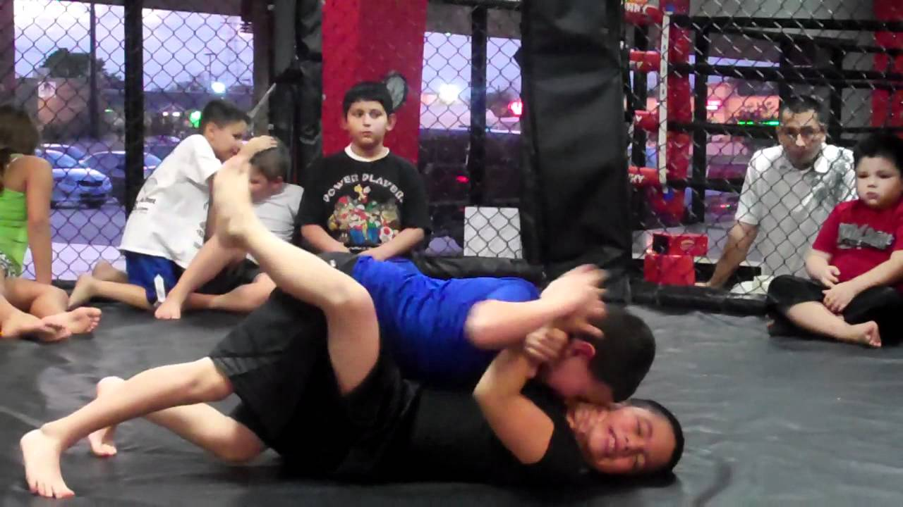 4oz fight club kids mma grappling day youtube