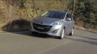Mazda 5 videos