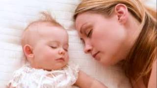 Mother And Baby Soft White Noise Fall Asleep Fast