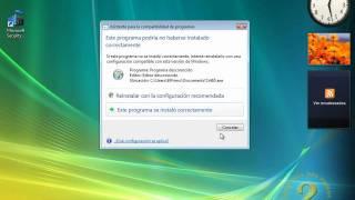 Ejecutar Programas Como Administrador En Windows Vista