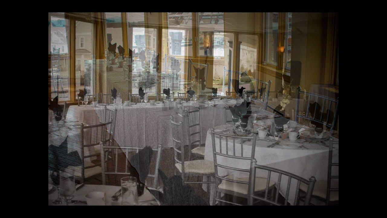 The Lake House Wedding Pickering Photo Youtube
