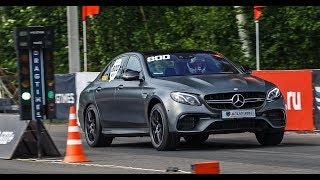 2017 Mercedes-AMG E63 S vs 750 HP Audi RS7 vs 750 HP BMW M6. DragTimes info video - Драгтаймс инфо видео.