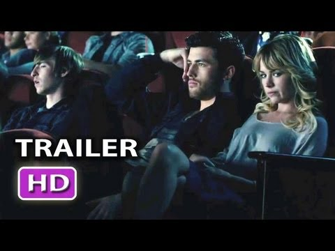 The First Time Movie Trailer