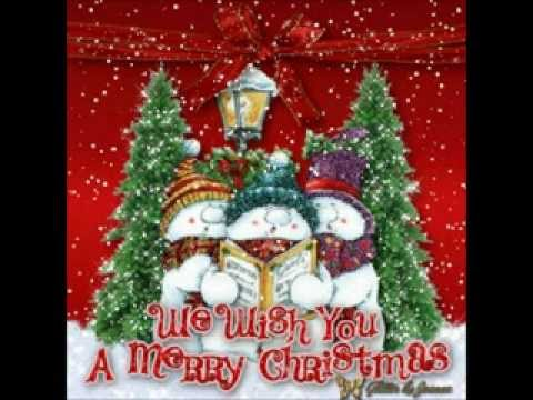 christmas remix sha-la-la (non stop mix)