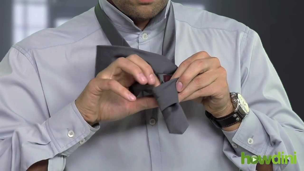 Comment nouer une cravate youtube - Comment plastifier une photo ...