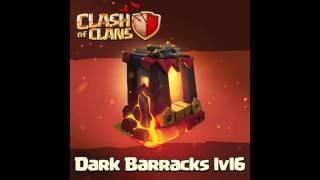 Clash Of Clans Dark Barracks Level 6! (Sneak Peek #3