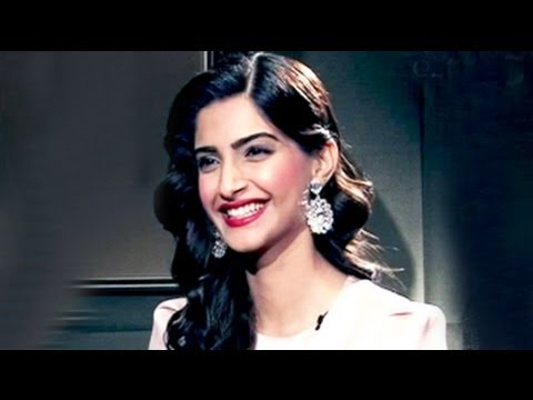 Cell Guru interview: Sonam Kapoor on Oppo N1