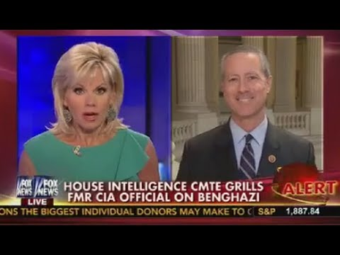 Fox News Interviews Mac after today's Benghazi hearing
