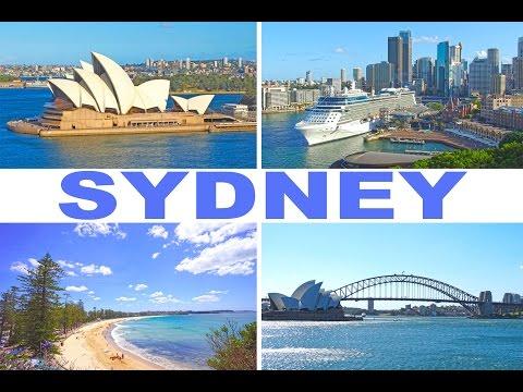 Sydney 2013 HD