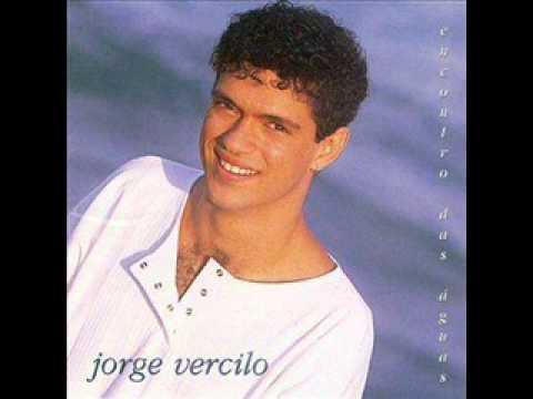 JORGE VERCILO - penso em ti